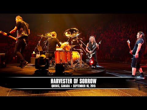 Metallica: Harvester of Sorrow (MetOnTour - Quebec City, Canada - 2015) Thumbnail image