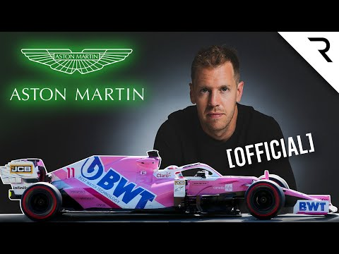 The risks posed by Vettel's Aston Martin F1 deal