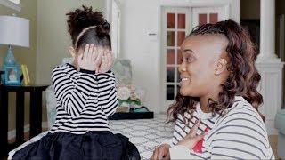 Daughter Tells Mom She Has a Boyfriend