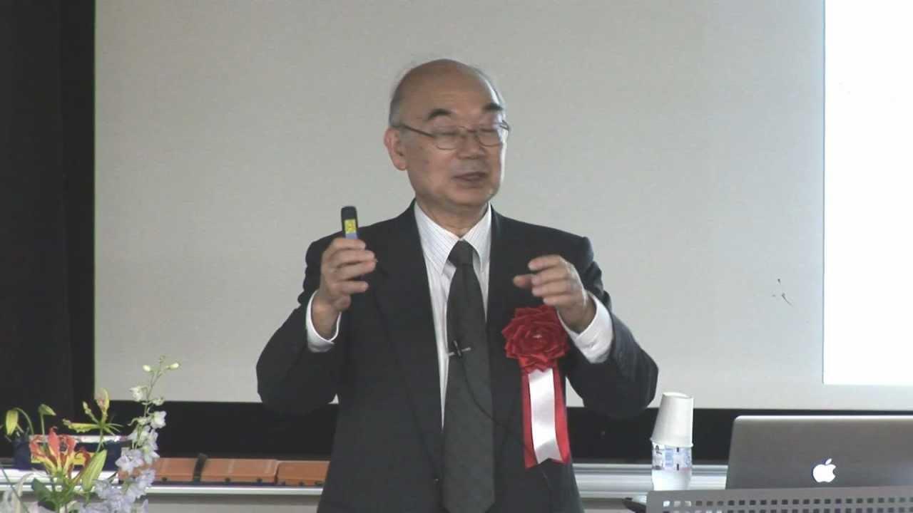 フンボルト賞受賞記念講演会「分...