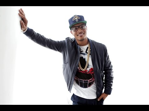 T.I.'s Sexy Way To Help Unemployment