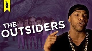 The Outsiders - Thug Notes Summary & Analysis
