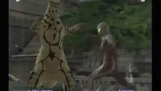 Ultraman Fighting Evolution Rebirth Video Game