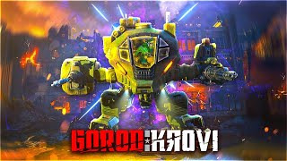 Gorod Krovi Is Overrated, But That Doesn't Mean It's Bad (Zombies Retrospective)