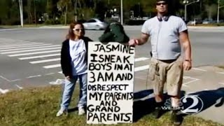 10 WORST Punishments By Parents Ever