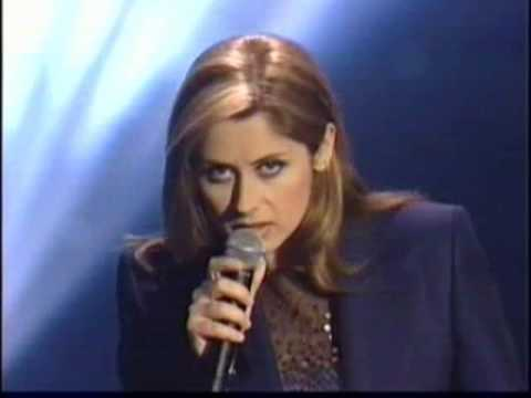 Lara Fabian - Je t'aime (Live from the World Music Awards 1999)
