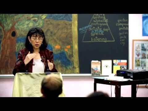 Teaching Literacy In Waldorf Schools