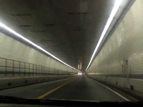 chesapeake bay bridge tunnel youtube