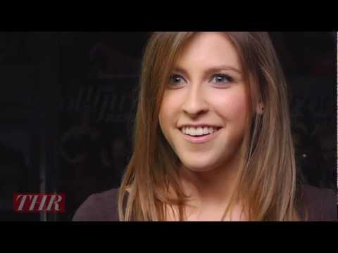 Eden Sher as Cher from 'Clueless': THR Auditions