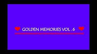 Memories Love Songs VOL.6
