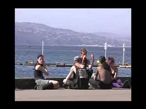 I wish I was in Wellington