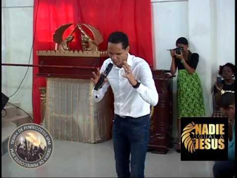 JUAN FRANCISCO CONFESOR ( HAY VICTORIAS QUE PRODUCEN MARCAS)  PARTE 3 CONGRESO NADIE IGUAL A JESUS