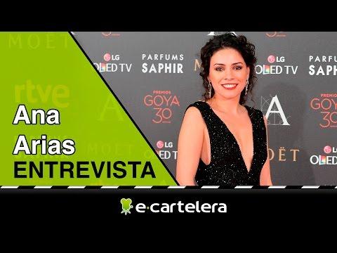 Ana Arias: