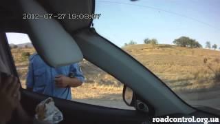 ГАИ Крым Солнечная Долина.(, 2012-07-31T19:54:31.000Z)
