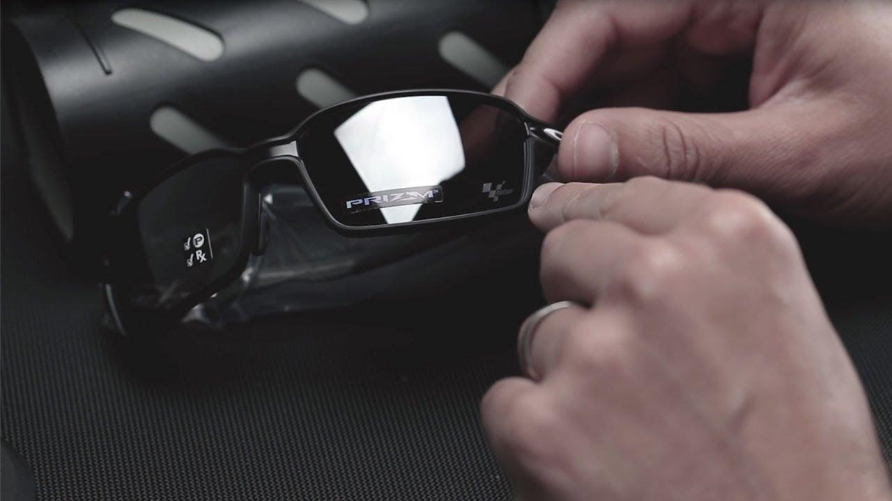 488db778e6e3 Oakley Carbon Prime Limited Edition MotoGP Unboxing by Revant Optics ...