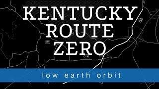 Kentucky Route Zero, Act III: Game Review