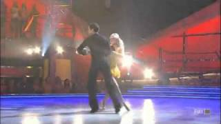 Joy & Dmitry  - samba - SYTYCD-USA-s2