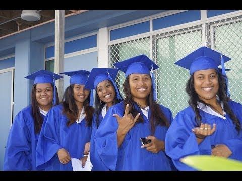CMI 21st Baccalaureate & Commencement