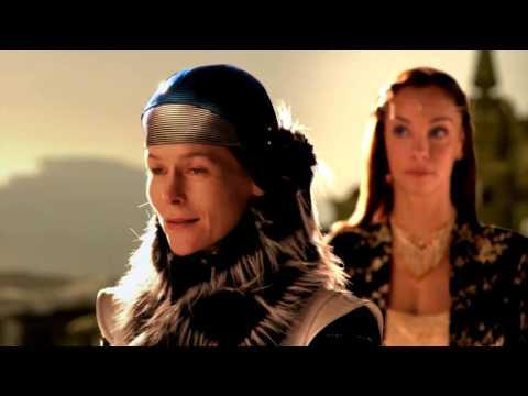 Children of Dune 3 Leto II & Ghanima - Lady Jessica Atreides Grandmother Arrives