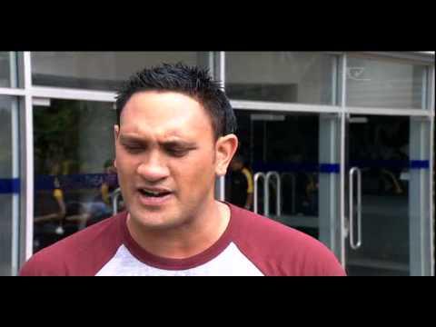 Te Rōpū Manutaki makes their kapa haka comeback