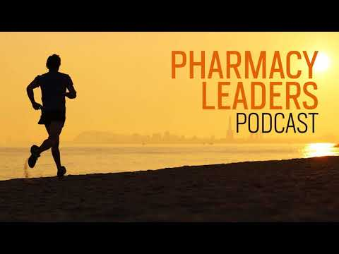 Ep 80 A Pharmacy Job Search Overview for Future Employees and Employers with Taylor Klempel...