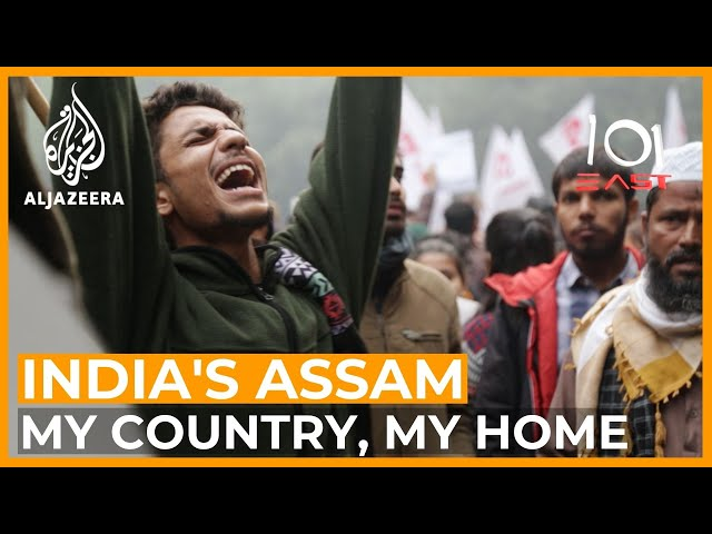 Assam: My Country, My Home | 101 East
