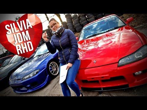 KOCHAĆ Samochody - Co To Znaczy? Kupiliśmy Nissana Silvia S15 JDM!