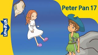 Peter Pan 17: Battle at Marooners Rock | Level 6 | By Little Fox