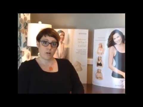 Bellingham company helps women who've had mastectomies