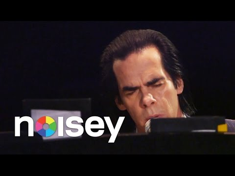 "Nick Cave - ""The Weeping Song"" - Live at Town Hall NYC"