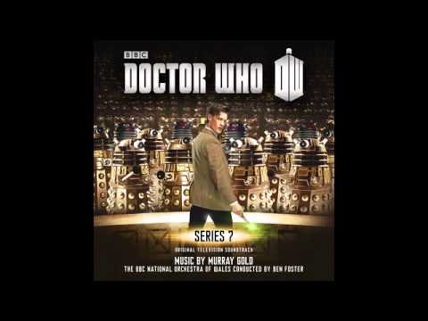 Doctor Who - The Eleventh Doctor's Regeneration Theme - 100% CLEAN MUSIC - The Time Of The Doctor