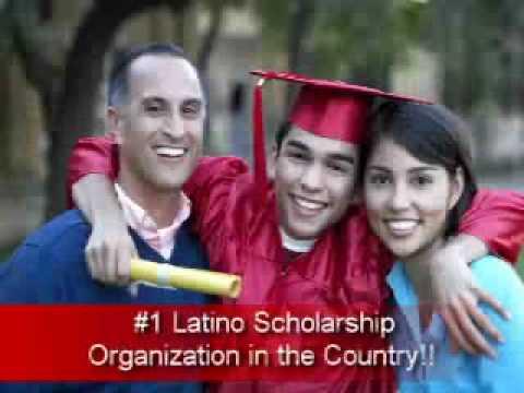 Hispanic Scholarship Fund - Promotional