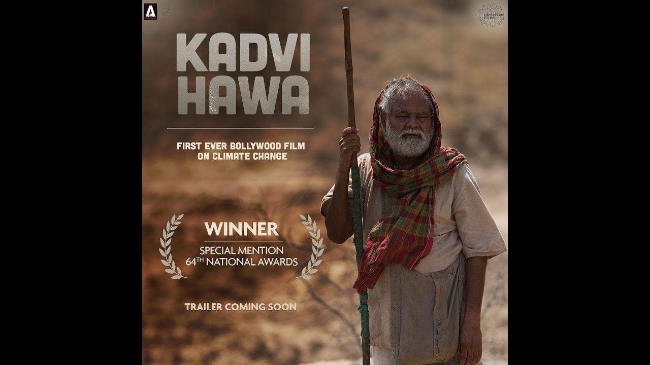 Kadvi Hawa 4th Day Box Office Collection