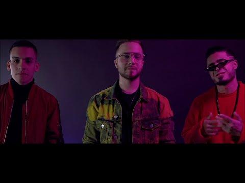 "Kevin Reinoso - Noche En Hawaii (feat. Arthur ""The Royal Voice"" & Carba) [Official Video]"