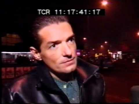 Falco Interview in England Part 1