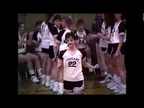 NCCS - Plattsburgh Girls  2-13-89