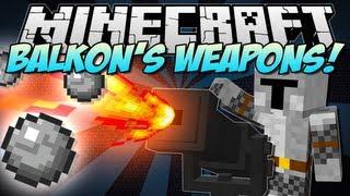 Minecraft | BALKON