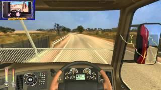 18 Wheels of Steel Extreme Trucker 2 | #2 Australia JMGamer