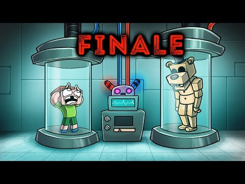 Minecraft | Fnaf Simulator - NEW ANIMATRONIC FACTORY! (Five Night's at Freddy's)