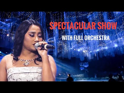 Stand Up For Love (cover) by Maria Simorangkir with Stradivari Orchestra