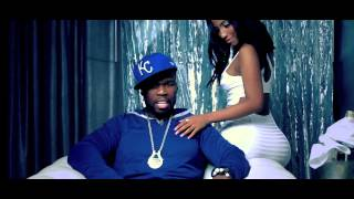 50 Cent Definition Of Sexy Official Music Video