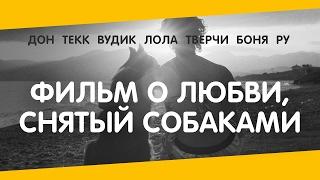 Фильм о любви, снятый собаками\ A film about love, shot by dogs