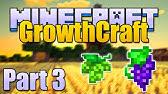 Minecraft Growthcraft Cellar Tutorial - YouTube