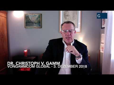 vonGammCom Global: Revue 26 - G20, Zinsen, Gold, Target-2, Deutsche Bank, Cybercrime. Kilogramm