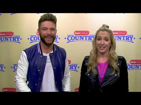 Chris Lane Take Back Home Challenge   Radio Disney Country