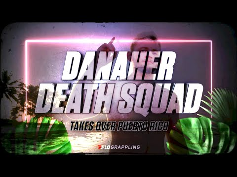 DDS Takes It To The Beach 🏖️ | Danaher Death Squad Takes Over Puerto Rico (Episode 3)