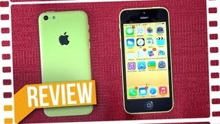 iPhone 5C - Review - HD