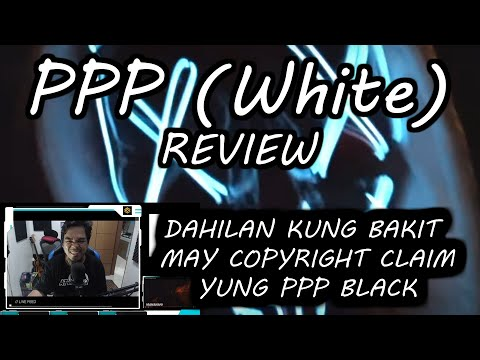 Damongoloidz - P.P.P. White (Review and Comment) by Flict-G