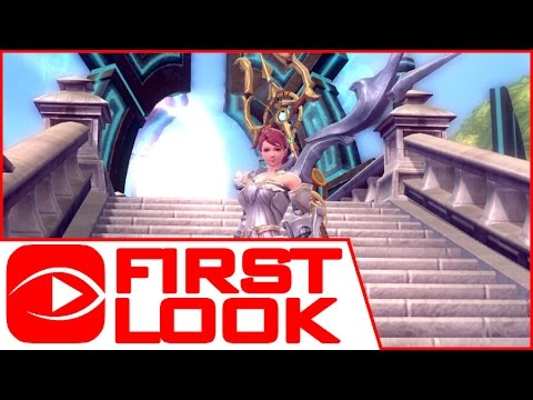 Weapons of Mythology: New Age - Gameplay First Look