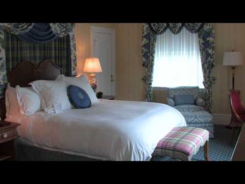 Where To Stay at The Greenbrier